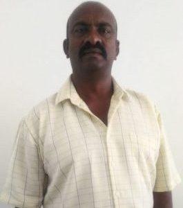 Mr Kannadas