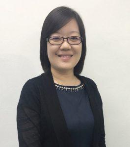 Wong Siew Ching